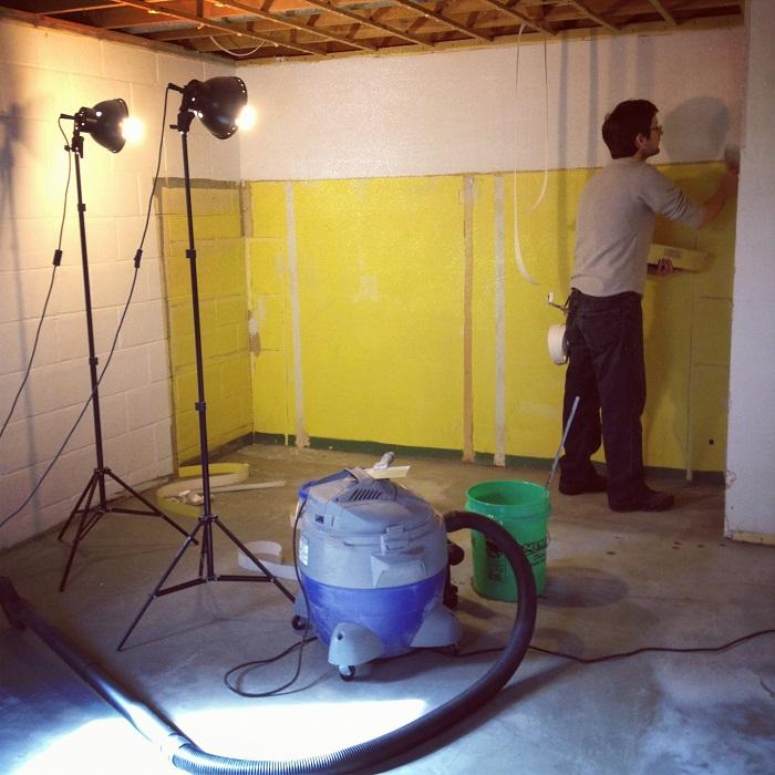 spray foam machine craigslist