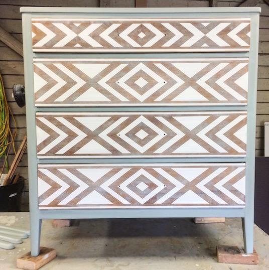 Em & Wit Furniture Design~collect, repair, refurb, repeat